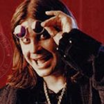Ozzy Osbourne in ARKIVESTRY Coat | Sterling Pendant by Robin Ludwig – High Times Magazine